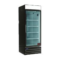 1 Section Glass Door Merchandiser Refrigerators
