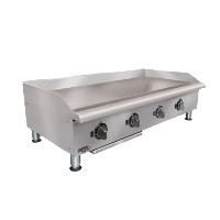 Electric Countertop Griddles