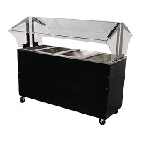 Cold Food Tables