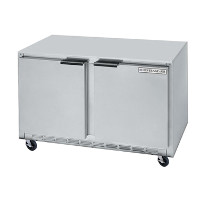 Dual Temperature Worktop & Undercounter Refrigerators Freezers