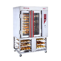 Bakery Convection Ovens