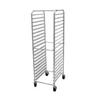 Bun Pan Racks & Bun Pan Rack Covers