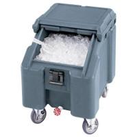 Mobile Ice Bins