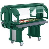 Portable Salad Bars