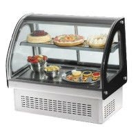 Drop-In Refrigerated Display Cases