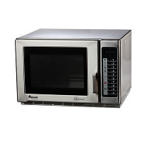 Medium Duty Microwave Ovens