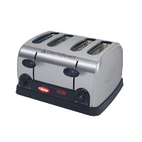 Medium Duty Pop-Up Toasters