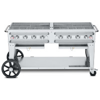 Portable Outdoor Grills