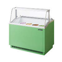Ice Cream & Gelato Dipping Cabinets