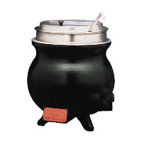 Countertop Soup Kettles & Commercial Soup Warmers