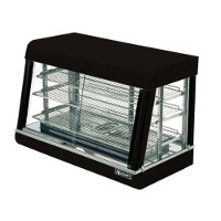 Countertop Heated Display Cases