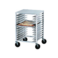 Pizza Pan Racks