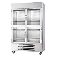 Half Door Reach-In Freezers
