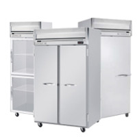 Spec Line / Institutional / Heavy Duty Refrigerators & Freezers