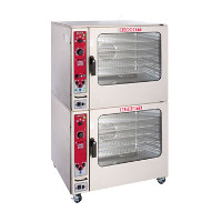 Electric Convection Ovens