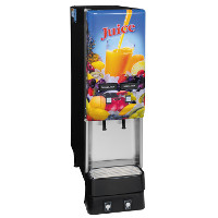 Cold & Frozen Beverage Dispensers