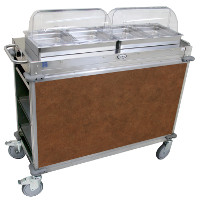 Buffet Carts
