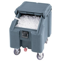 Mobile Ice Bins