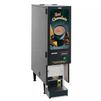 Cappuccino, Espresso, & Hot Chocolate Machines