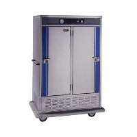 Mobile Refrigerated Cabinets