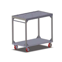Utility & Transport Carts