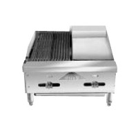 Combination Cooking Units
