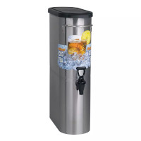 Commercial Iced Tea Dispensers