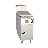 Commercial Pasta Cookers & Rethermalizers