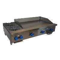 Combination Cooking Equipment