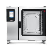 Full-Size Electric Combi Ovens