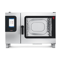 Full-Size Gas Combi Ovens