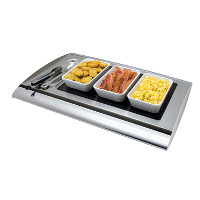 Countertop Display Warmers & Merchandising Equipment