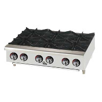 Countertop Gas Ranges