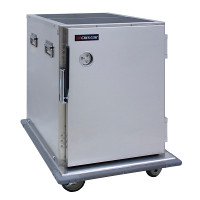 Insulated/Heated Food Pan Carriers