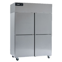 Half Door Reach-In Refrigerators
