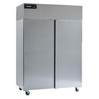 Solid Door Reach-In Freezers