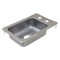 Drop In, Weld In, & Undermount Sinks