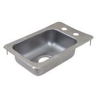 Drop In, Weld In, & Undermount Sinks