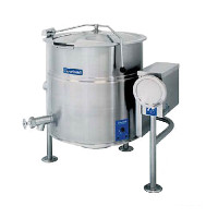 Electric Steam Kettles