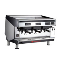 Espresso and Cappuccino Machines
