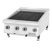 Gas Charbroilers