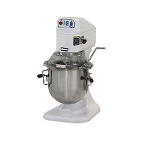 Commercial Countertop Mixers