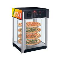 Countertop Pizza Warmers & Merchandisers
