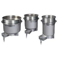 Drop-In Soup Wells