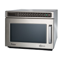 Heavy Duty Microwave Ovens