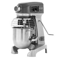 Commercial Stand Mixers