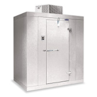 Indoor Walk-In Coolers