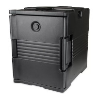 Insulated Food Carriers & Beverage Carriers