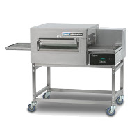 Gas Conveyor & Impinger Ovens
