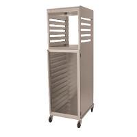 Bread Cabinets